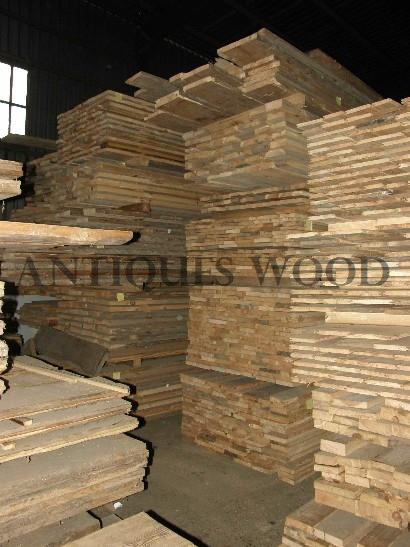notre stock du bois. Black Bedroom Furniture Sets. Home Design Ideas
